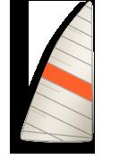 Horizontalschnitt Cross Cut