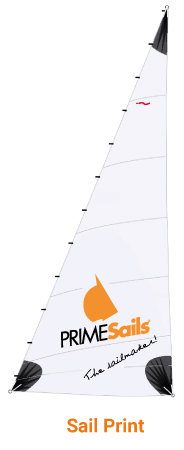 Sail Print