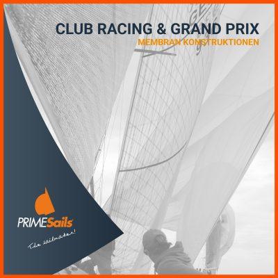 CLUB RACING & GRAND PRIX