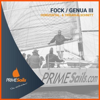 FOCK / GENUA III