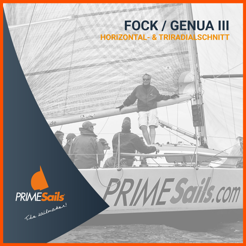 FOCK GENUA III