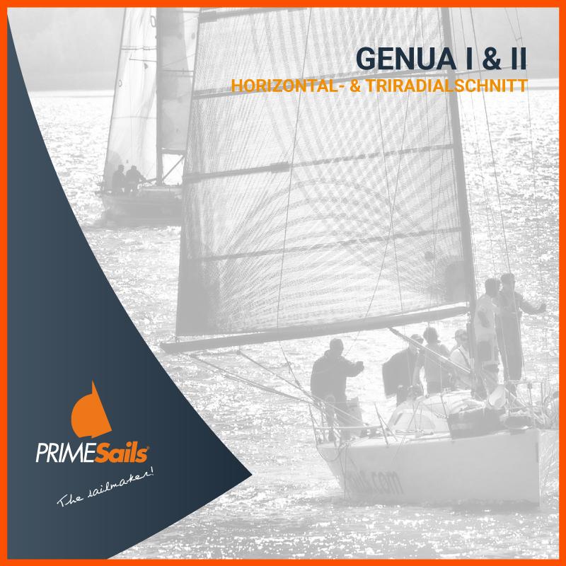 Genua I & II
