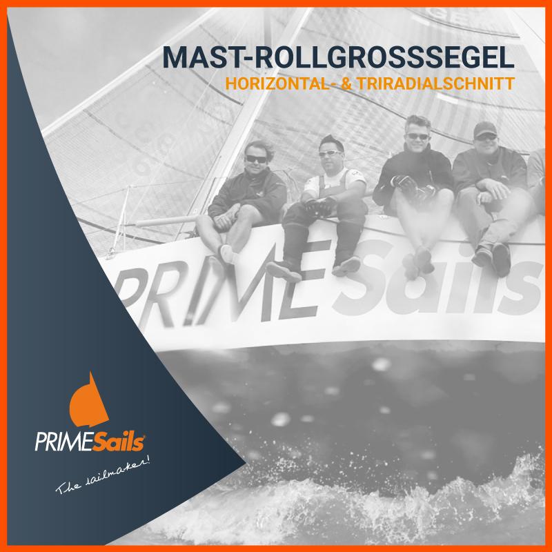 MAST-ROLLGROSSSEGEL