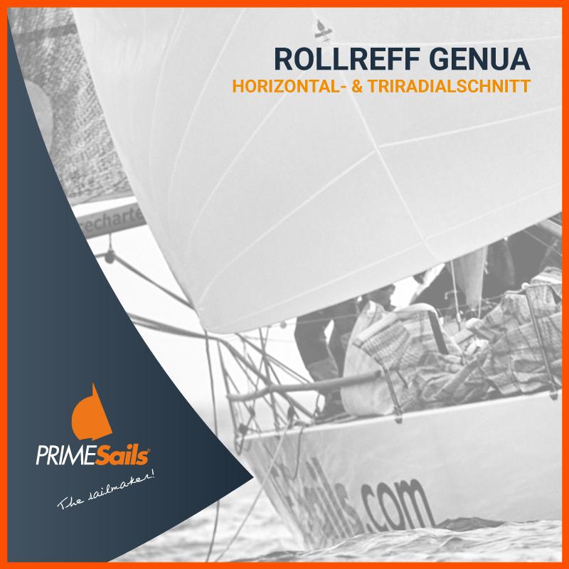 Rollreff Genua